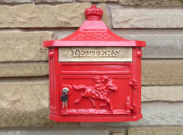 direct-mail - адресная рассылка