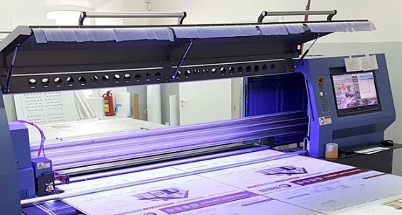Печать и распространение листовок